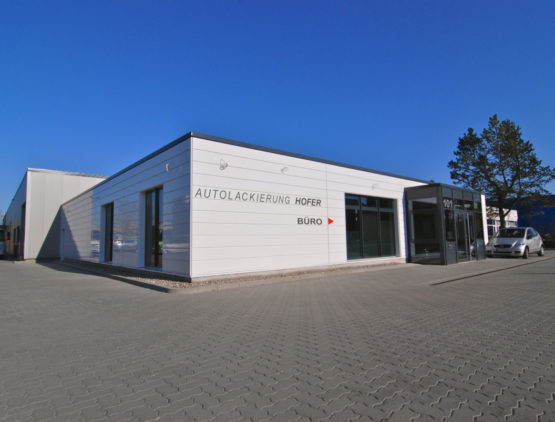 Hofer Karosserie & Lack GmbH