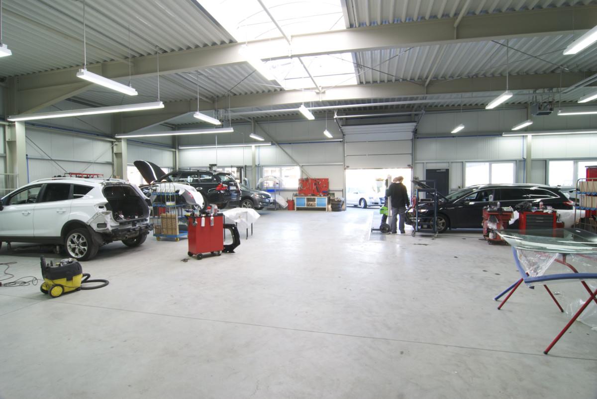 Karosseriewerkstatt Hofer GmbH Kiel Kronshagen